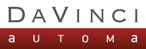 DaVinci Automa Logo