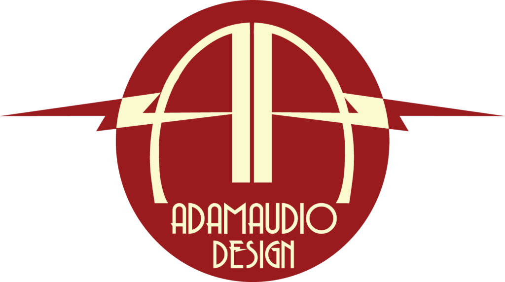 Adam Audio logo