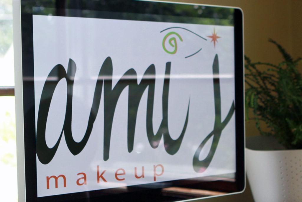 Ami J Makeup