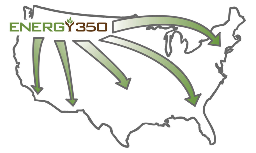 Energy 350 nationwide graphic